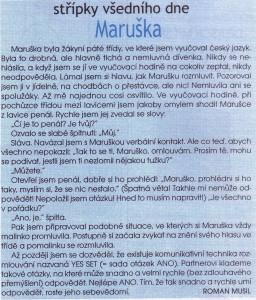 2004 02 20 Maruska